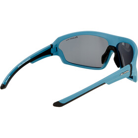 Alpina Lyron Shield P Gafas, azul